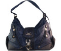 Sansibar Typhoon Hobo Bag navy (B-334-03)