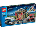 Lego City - Museums-Raub (60008)