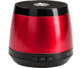 HMDX Audio Classic Jam Red