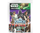 Topps Star Wars Force Attax Movie Card Collection 2 Starter