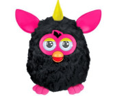 Hasbro Furby Hot - Black/Pink