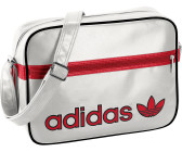 Adidas Adicolor Airliner white vapour/vivd red