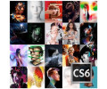 Adobe Creative Suite 6 Master Collection (DE) (Win/Mac) (EDU) (TLP)