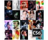 Adobe Adobe Creative Suite 6 Master Collection (DE)