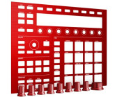 Native Instruments Maschine Custom Kit (DRAGON RED)