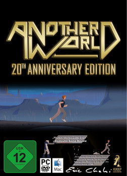 Another World: 20th Anniversary Edition (PC/Mac)