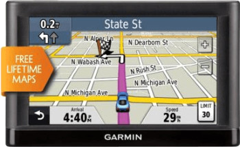 Garmin nuvi 52LM WE