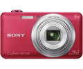 Sony Cyber-shot DSC-WX80 Red (DSCWX80R)