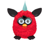 Hasbro Furby Hot - red / black