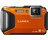 Panasonic Lumix DMC-FT5 (orange)