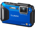 Panasonic Lumix DMC-FT5 (blau)