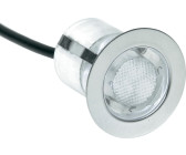 Brilliant Cosa 30 LED 10er-Set Edelstahl (G03093/75)