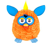 Hasbro Furby Hot - orange / blue