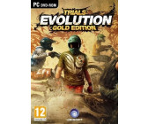 Trials: Evolution - Édition Gold (PC)