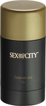 Sex and the City Deodorant Stick (75 ml)