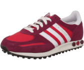 Adidas LA Trainer red/white