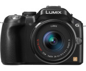 Panasonic Lumix DMC-G5 Kit 14-42 mm (schwarz) (DMC-G5K-K)