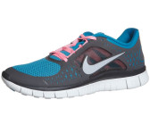 Nike Free Run+ 3 Neo Turq/Reflective Silver-Midnight Fog-Summit White