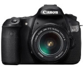 Canon EOS 60D Kit 18-55mm Canon IS