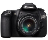 Canon EOS 60D Kit 18-55 mm [Canon IS II]