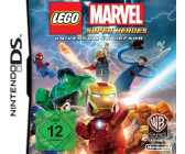 Lego Marvel Super Heroes: Universum in Gefahr (DS)