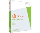 Microsoft Office 2013 Home and Student (DE)