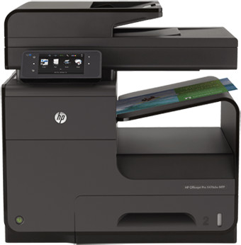 Hewlett-Packard HP Officejet Pro X476dw (CN461A#ABU)
