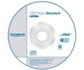 Olympus DSS Player Standard Diktiermodul Software