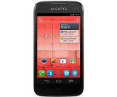 Alcatel One Touch Ultra 997D rouge