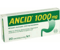 Hexal Ancid 1000 mg Kautabl. (100 ...