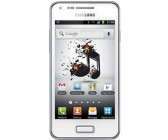 Samsung Galaxy S Advance (i9070) White