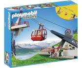 Playmobil Alpine Cable Car (5426)