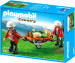Playmobil Country - Secouristes avec brancard (5430) comparatif