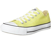 Converse Chuck Taylor All Star Ox - Light Yellow (136817C)