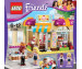 Compara i prezzi Lego Friends - Il panificio di Heartlake City (41006)
