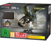 Nintendo 3DS XL Monster Hunter 3 Ultimate Limited Edition Pack