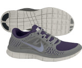 Nike Free Run+ 3 grand purple/reflective silver-sport Grey