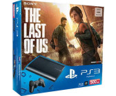 Sony PlayStation 3 (PS3) Super slim 500GB + The Last of Us
