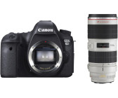 Canon EOS 6D Kit 70-200 mm