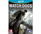 Watch Dogs (Wii U)