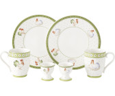 Villeroy & Boch Farmers Spring Breakfast for two Hahn & Henne