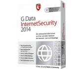 G Data Internet Security 2014 (1 User) (1 Jahr) (DE) (Win)