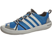 Adidas Boat CC Lace craft blue/chalk/grey rock