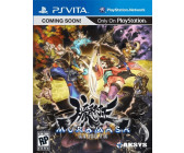 Muramasa Rebirth (PS Vita)