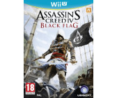 Assassin's Creed 4: Black Flag (Wii U)