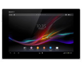 Sony Xperia Tablet Z 32GB WiFi schwarz
