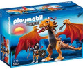 Playmobil Dragon Battle Ship (5483)