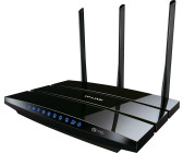 TP-LINK Archer C7 - Wireless AC1750 Dualband Gigabit Router
