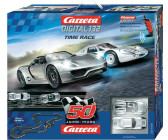 Carrera Digital 132 - Time Race (30168)