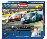 Carrera Digital 132 - Power Racing